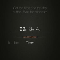 Pluto Trigger Shutter Release Function